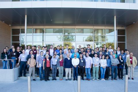 workshop attendees photo